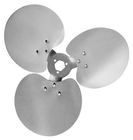 Picture for category 3-Blade Propellers - Free Air