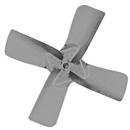 Picture for category 4-Blade Propellers - Large Steel Heavy Duty