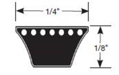 Picture of 2L Belt - 2L130