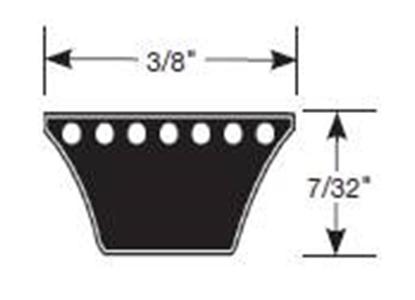Picture of 3L Belt - 3L120