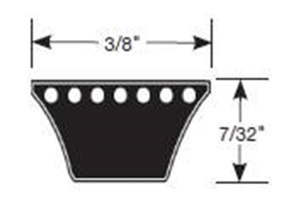 Picture of 3L Belt - 3L160