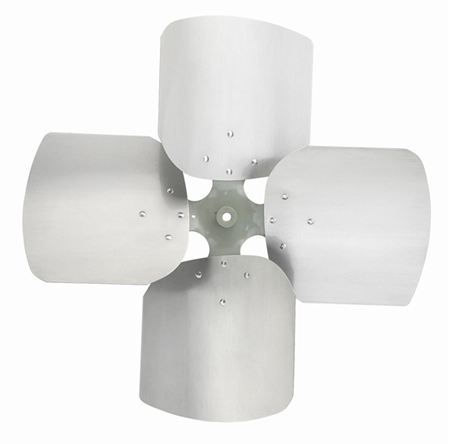 Picture for category 4-Blade Propellers - Heavy Duty Condenser
