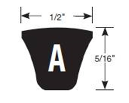 Picture of A Belt - A26