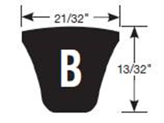 Picture of B Belt - B100