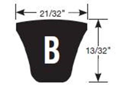 Picture of B Belt - B103