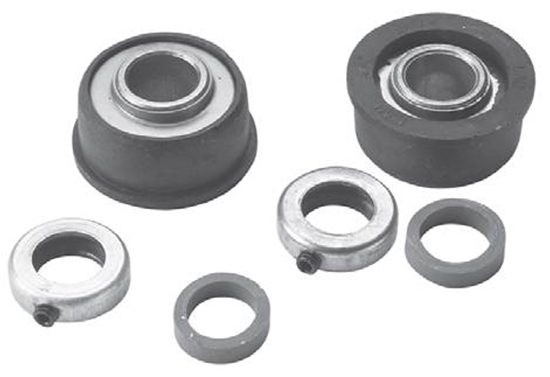 Picture of Cartridge Type Sleeve Bearings Mark IV