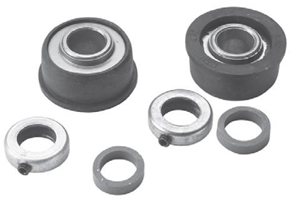 Picture of Cartridge Type Sleeve Bearings Mark III