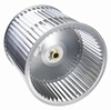 Picture of Double Inlet, Belt Drive Blower Wheel A15-9A (1 7/16 Bore)