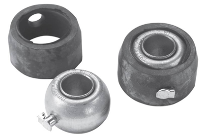 Picture of Oil Sleeve Bearings 3/4""