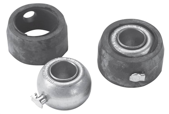 Picture of Oil Sleeve Bearings 1""