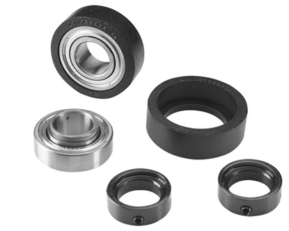 Picture of Sealed Type Ball Bearings 1""
