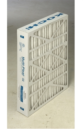 Picture for category Koch Multi-Pleat Series HW - Honeywell® Replacement Filters