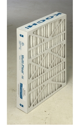 Picture of Koch Multi-Pleat Series HW 20X25X5 Filter