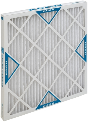 Picture of Koch Multi-Pleat XL8™ 20X20X1 Filter