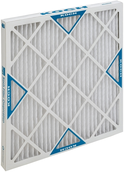 Picture of Koch Multi-Pleat XL8™ 20X20X2 Filter